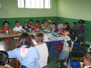 Acesval - Proyecto de comedor escolar ...